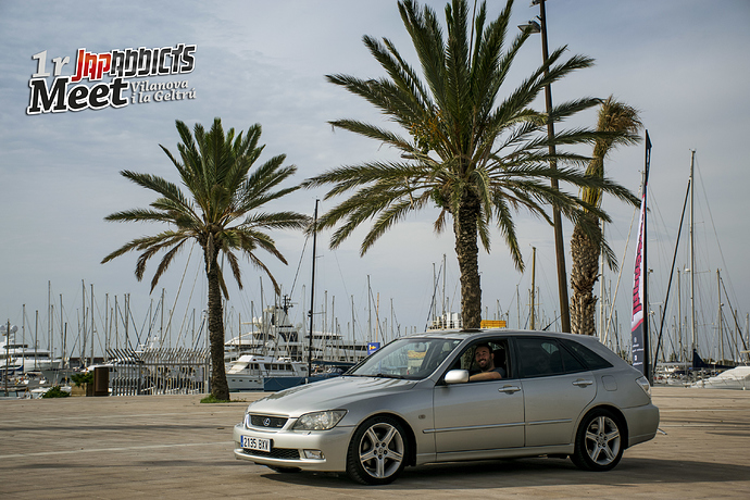 Lexus Is300